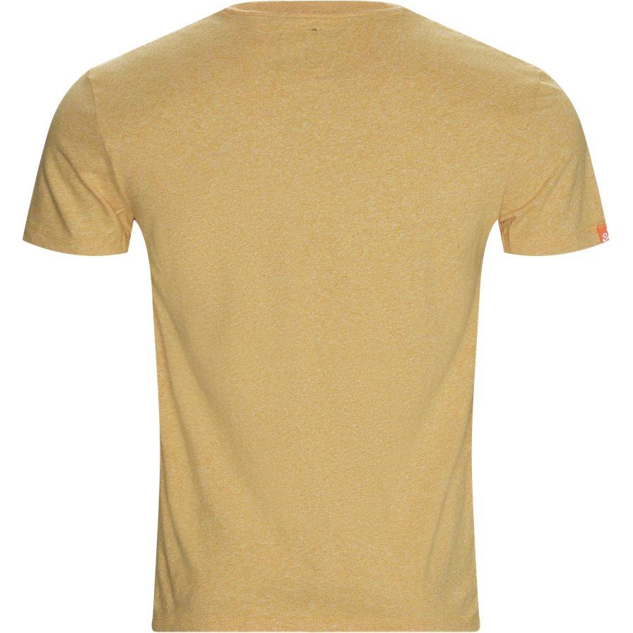 M1010 - M1010 T-shirt - T-shirts - Regular - GUL B3E - 2